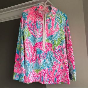 Lilly Pulitzer Let's Cha Cha Popover - original